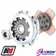 "Exedy ""S"" Type Paddle Clutch Kit Subaru Impreza 5 speed RCM1345"